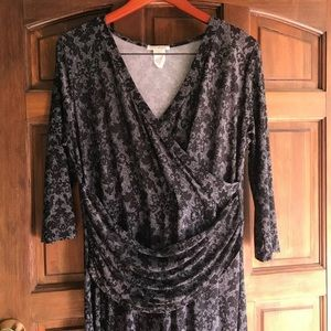 Honey and Lace Rocklin 2XL